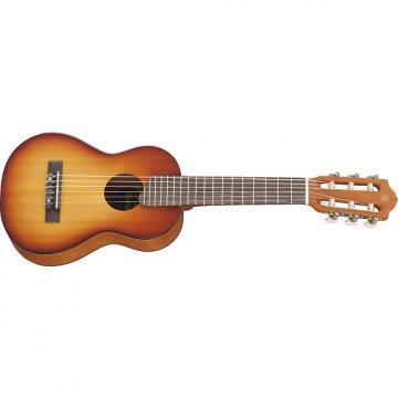 Custom Yamaha GL1-TBS Sunburst Guitarlele with Gig Bag