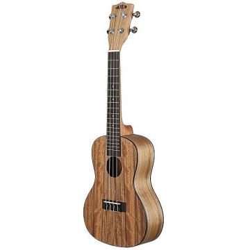 Custom Kala Concert Pacific Walnut Uke
