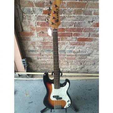 Custom VG+ used Hamer Slammer electric bass