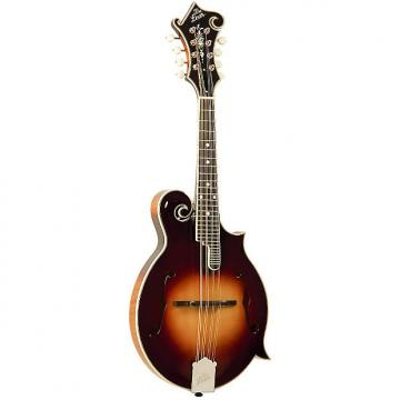 Custom The Loar LM-600 Professional Series Mandolin, Vintage Sunburst