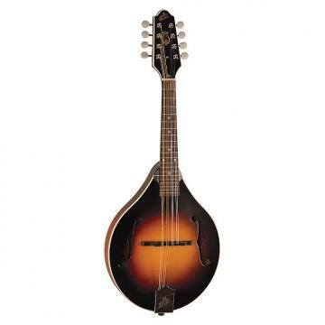 Custom The Loar LM-175 Grassroots A-Style Mandolin, Vintage Sunburst Matte