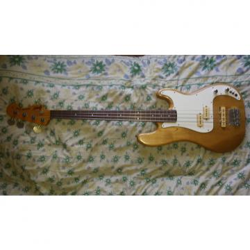 Custom Greco Mercury Bass (PB) 1979-1982 Natural Price DROP during December!