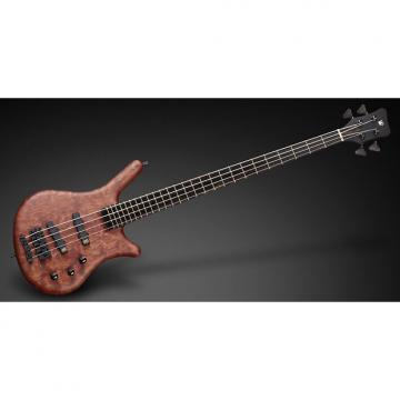 Custom Warwick Custom Shop Thumb NT Electric 4-String Bass
