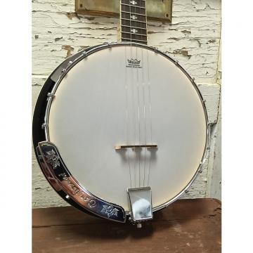 Custom Tanglewood 5 String Banjo Union Series