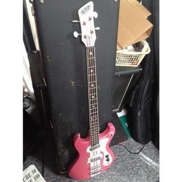 Custom Di pinto Mach Iv bass Univox hi-flyer/Mosrite type