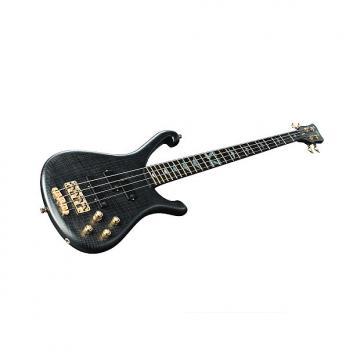 Custom Warwick Stuart Zender Signature Electric Bass