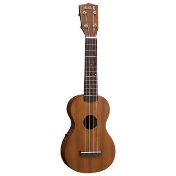 Custom Mahalo UK220E Ukulele w/pickup