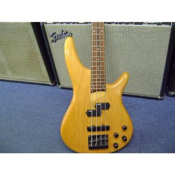 Custom Ibanez SR500 2000s Natural Bass Guitar