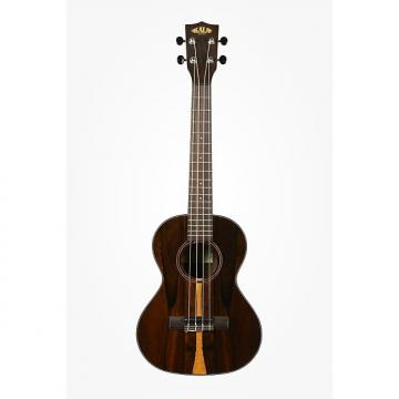 Custom Kala KA-ZCT-T Ziricote Series Tenor Ukulele 2 day delivery