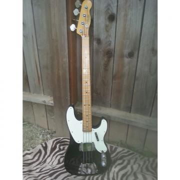 Custom Fender Telecaster Bass 1968  With RARE Original Black Finish