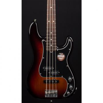 Custom Fender Magnificent Seven Limited Edition American Standard PJ Bass 3-Color Sunburst