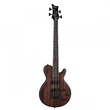 Custom Dean EVO Bass - Mahogany Finish