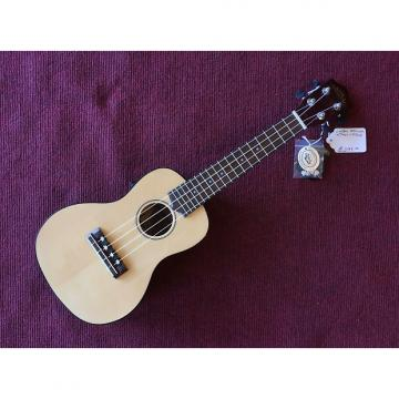 Custom Lanikai SPTU-CEK Concert Acoustic/Electric Uke
