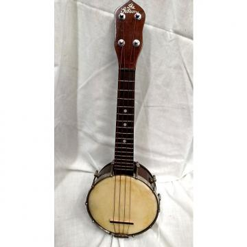 Custom Gibson UB1 Banjo Ukulele
