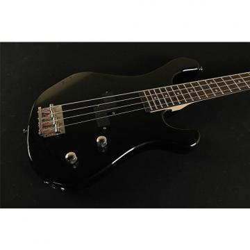 Custom Dean Hillsboro Junior 3/4 - Classic Black (108)