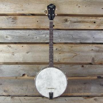 Custom Recording King Dirty 30's Tenor Banjo