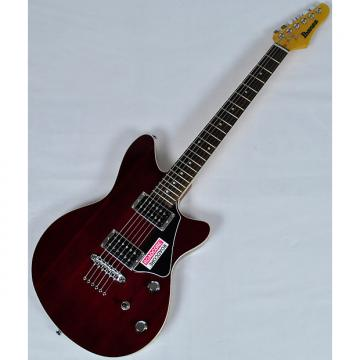 Custom Ibanez RC320-TCR Roadcore Series Electric Guitar in Transparent Cherry Finish