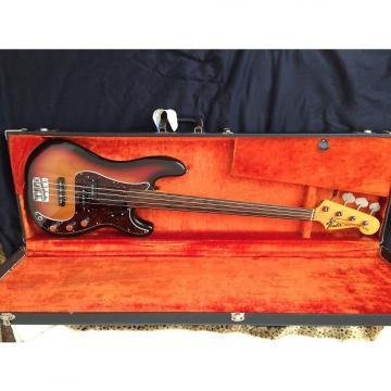 Custom Fender American Vintage '62 Reissue 1969 3 Color Sunburst