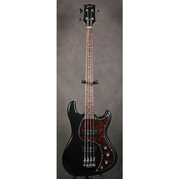 Custom Gibson EB-13 2013 Ebony
