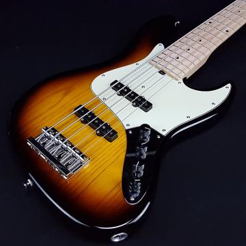 Custom Sadowsky Metro MV5 59 Burst with Case