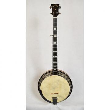 Custom Ode Model 42 Grade 2 5-String Banjo 1965