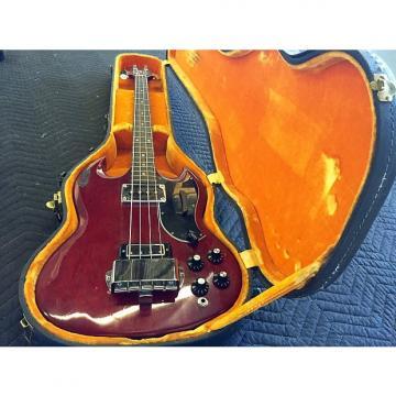 Custom Gibson  EB3 Bass 1969 Cherry