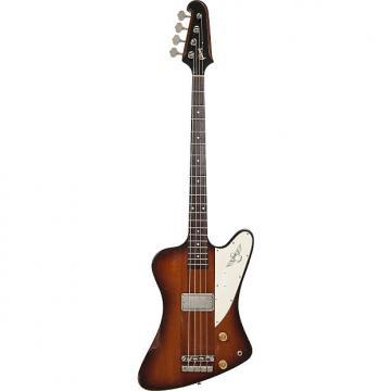 Custom Gibson Thunderbird II Bass 1964 2 Tone Sunburst