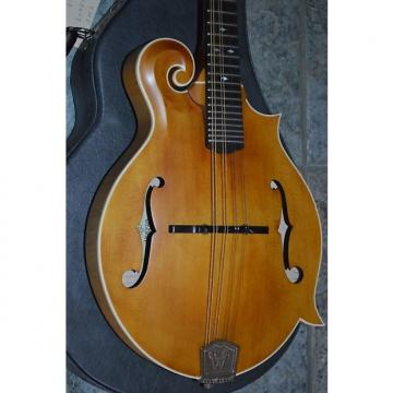 Custom Weber Bitterroot 2016 Mandolin