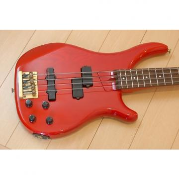 Custom Fernandes FRB Candy Apple Red (Very rare)