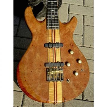 Custom Moonstone Eclipse Deluxe 1982