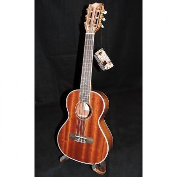 Custom Kala KA-6 Mahogany Six String Tenor Ukulele