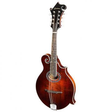 Custom Eastman MD614 F-Style Mandolin Oval - Classic