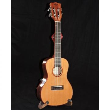 Custom Kala KA-ACP-CTG Solid Cedar Top Acacia Back and Sides Concert Ukulele