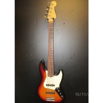 Custom Fender USA Jazz Bass V