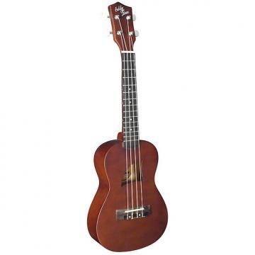 Custom Eddy Finn EF-1C Concert Size Ukulele