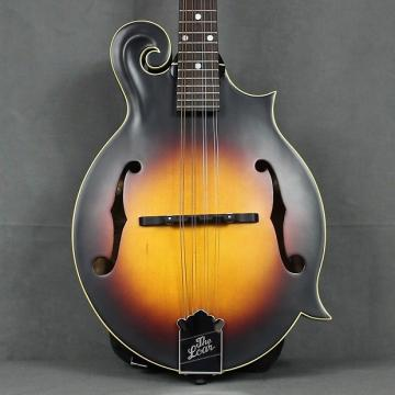 Custom NEW The Loar LM-590-MS F-Style Acoustic Mandolin - FREE SHIP