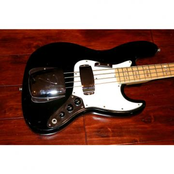 Custom 1974 Fender  Jazz Bass
