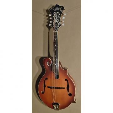 Custom Morgan Monroe Vintage Style Mandolin W/ Case
