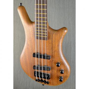 Custom Warwick Thumb 4 2011 Mahogany