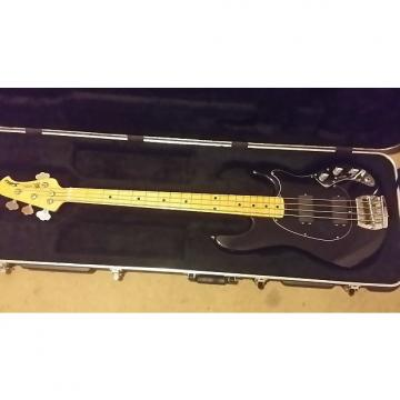 Custom Ernie Ball Music Man Classic Sabre Bass