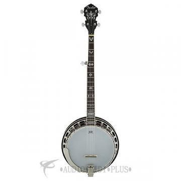 Custom Fender Concert Tone 54 Rosewood Fingerboard Banjo Brown Sunburst - 0955615021 - 717669752903