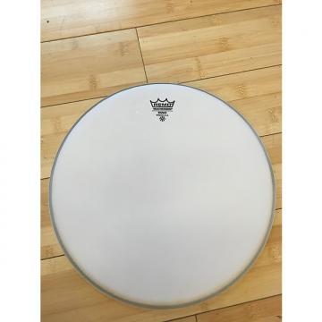 Custom Remo BJ-1012-H1 Banjo Head White Coated