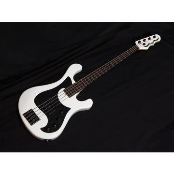 Custom DEAN Eric Bass Hillsboro 4-string BASS guitar new Classic White