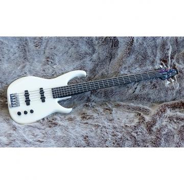Custom Modulus Quantum Five-String SPX 5 Bass - Stu Cook Creedence Clearwater Revival (Revisited)