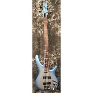 Custom Ibanez Soundgear SR300E Seashore Metallic Burst 4 String Electric Bass Guitar