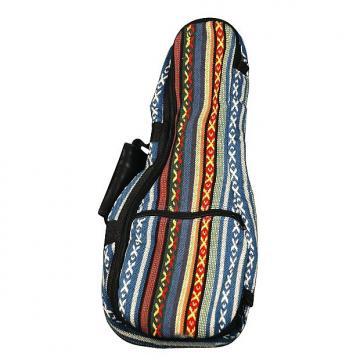 Custom Eddy Finn Hippie Uke Bag Soprano