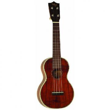 Custom Koloa 700 Series Concert Ukulele Koa