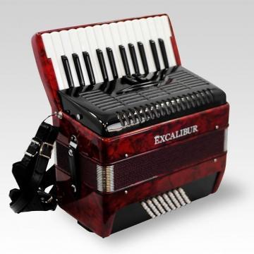 Custom Excalibur Weltbestin 48 Bass Ultralight 2016 Red