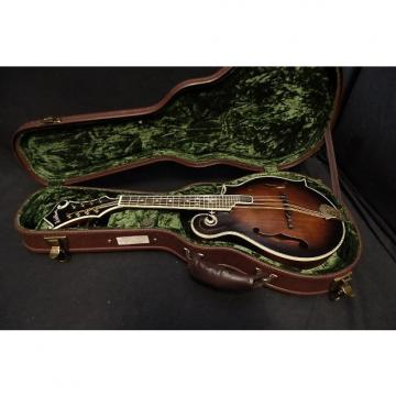 Custom Washburn M118SWK Vintage Series Mandolin & Case #0021