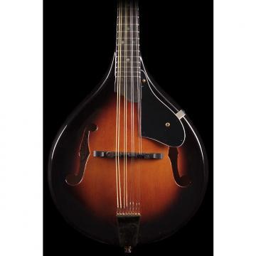 Custom Gold Tone GM-A+ A-Style Mandolin Sunburst